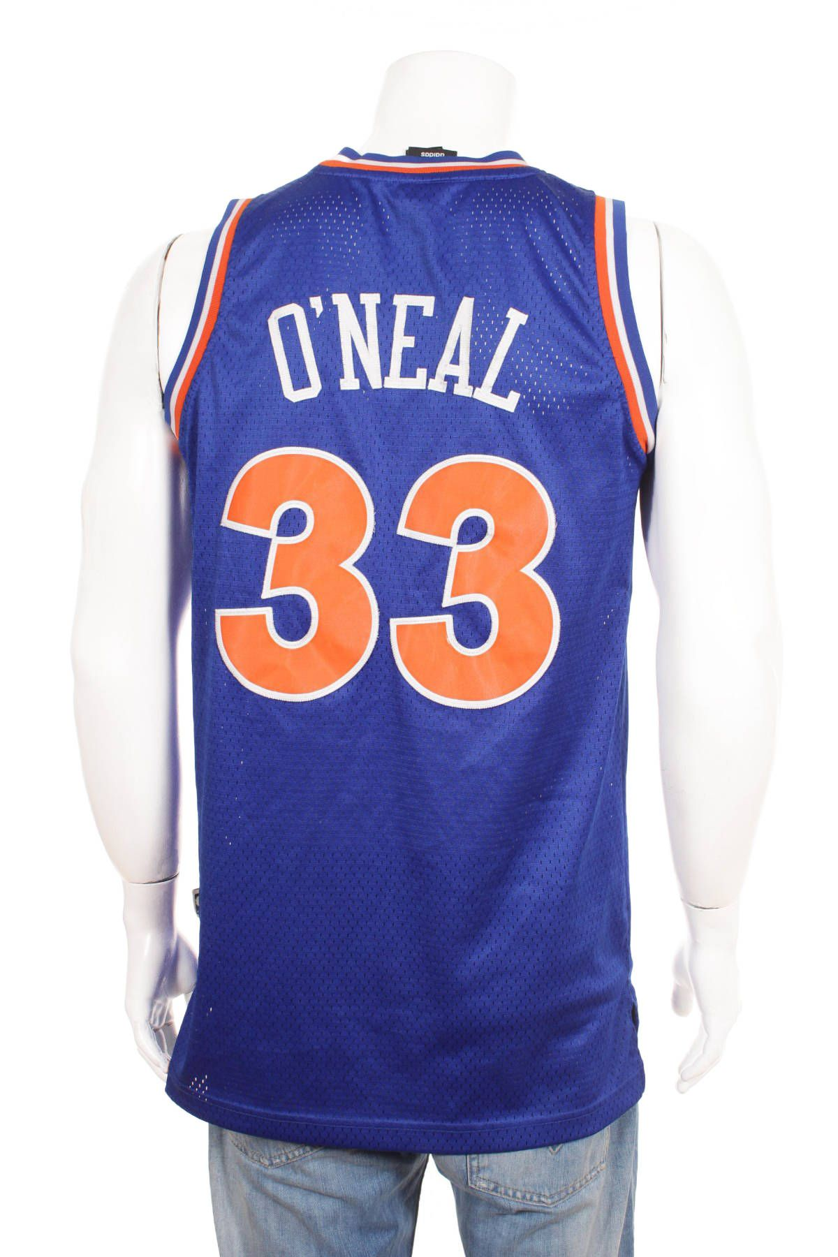 ba5d9c6b2 ... Authentic Jersey Road Vintage Adidas CLEVELAND CAVALIERS Jersey  Shaquille ONeal Shaq 33 NBA basketball sports athletic .