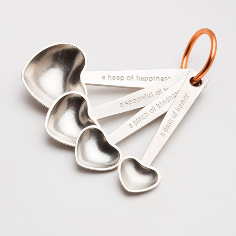 Beehive quotes measuring spoons, measuring spoons
