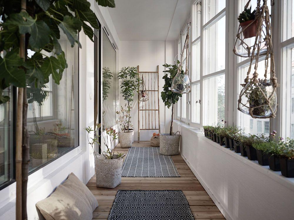 Minimalistisch Interieur Serre : Serre styling for the garden golden ticket