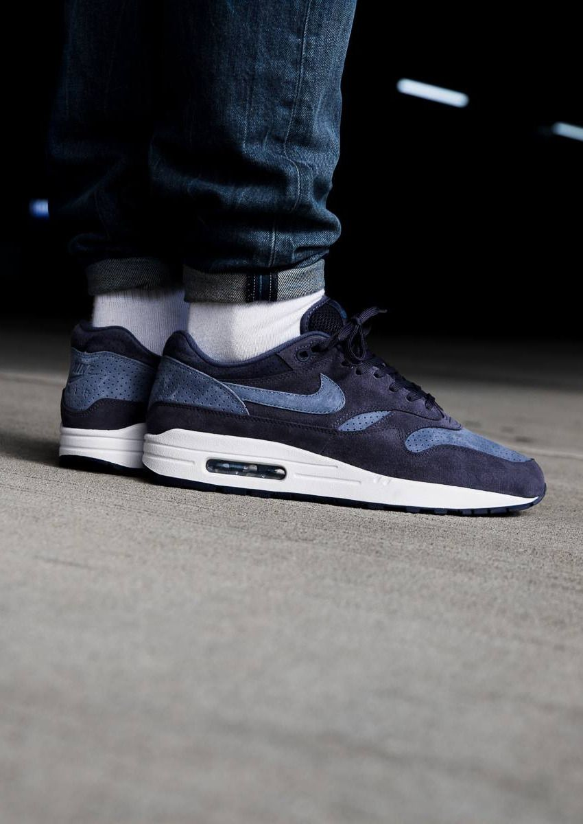 Nike Air Max 1 Premium 'Neutral Indigo' | sneakers nike en