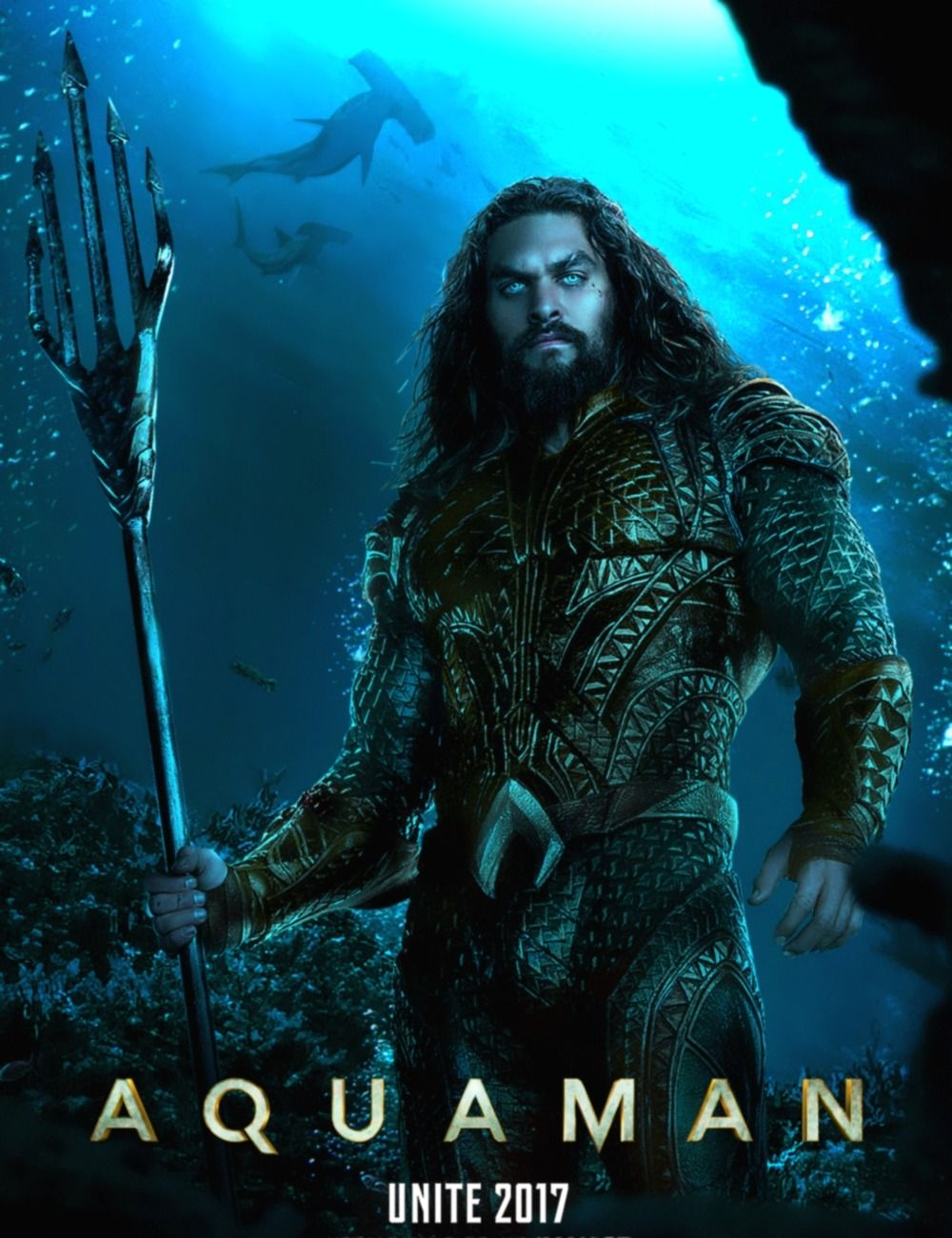 Aquaman Jason Momoa Aquaman Jason Momoa Batman V Superman
