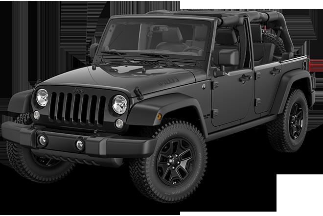 2014 Jeep Willys Wheeler Off Road Wrangler Wrangler Unlimited