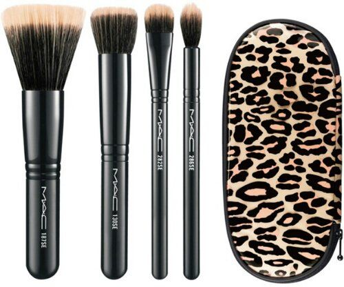 MAC 2012 Holiday Collection