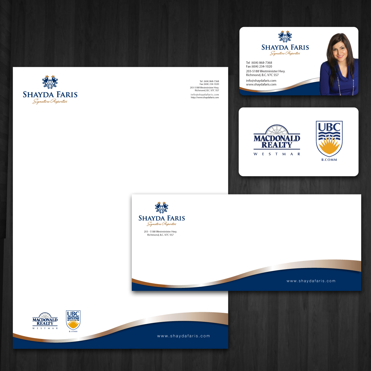 Canada real estate business card designg 12501250 business canada real estate business card designg 12501250 reheart Images