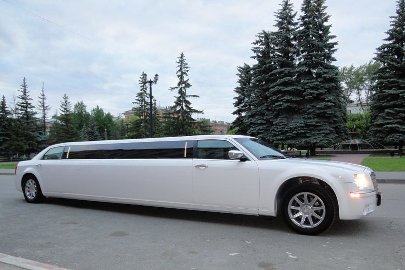 Limousine join groups like the National Limousine
