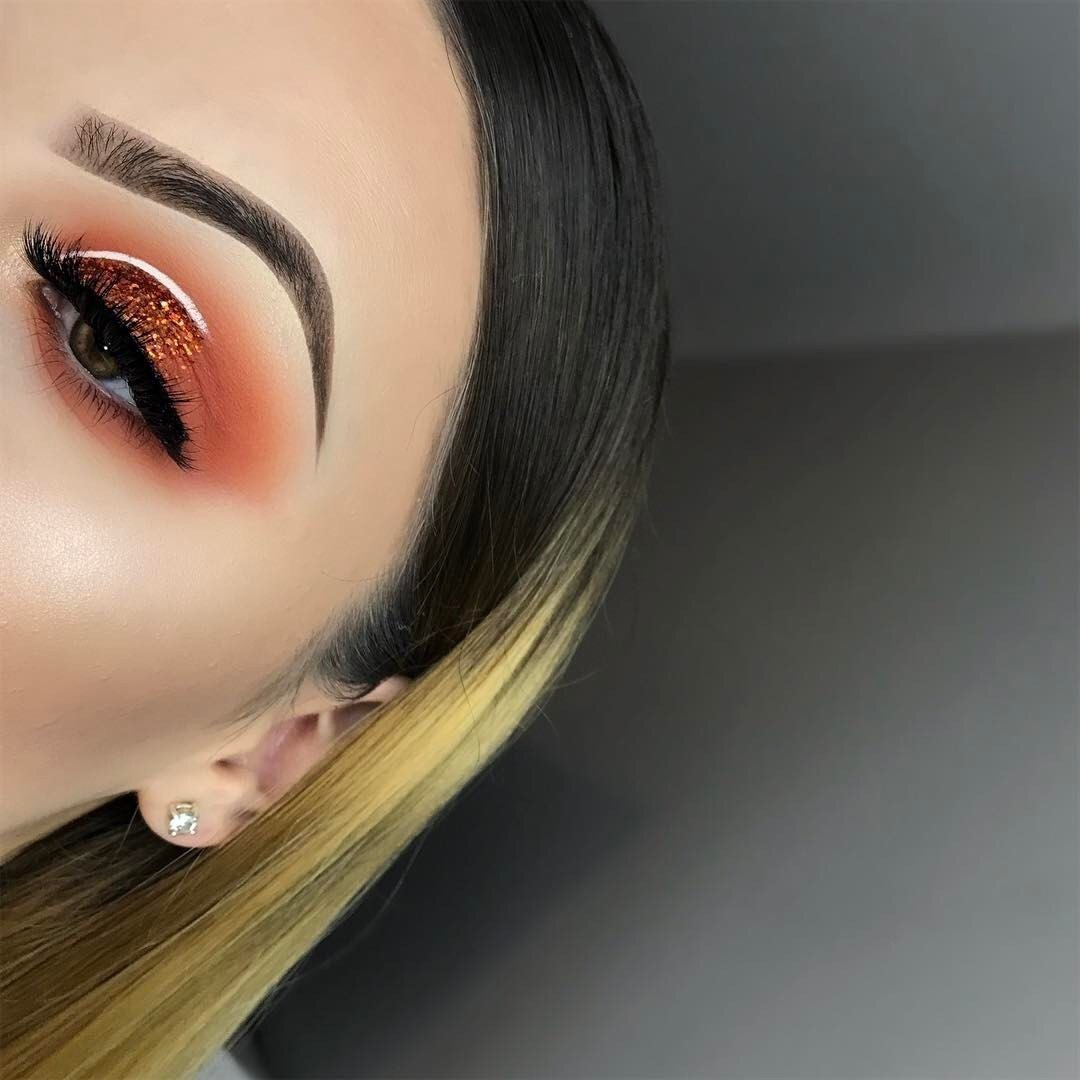Dream beauty galaxy on tumblr beauty fashion makeup style cut