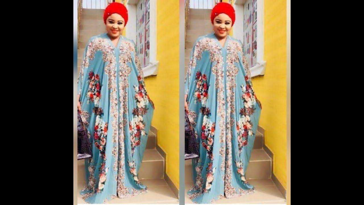 7c1efa609 How To Make A Lakra Maxi Kaftan/Evening Dress DIY - YouTube | باترون ...