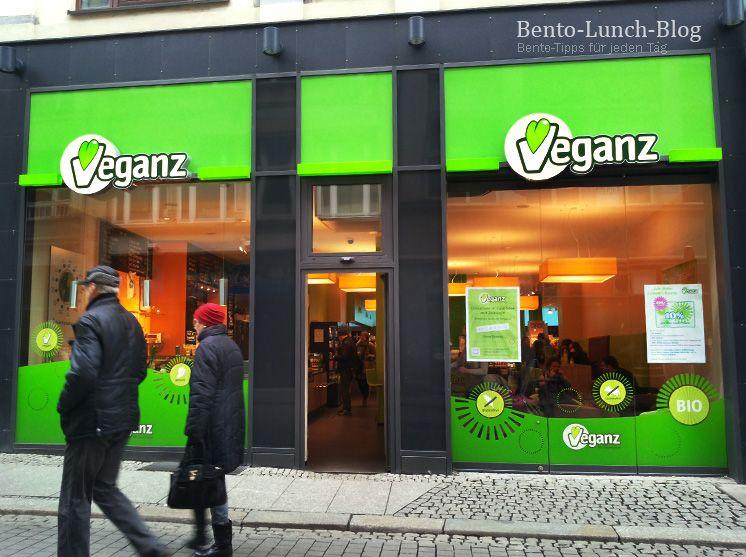 Bento Lunch Blog: Veganz - Veganer Supermarkt #Leipzig