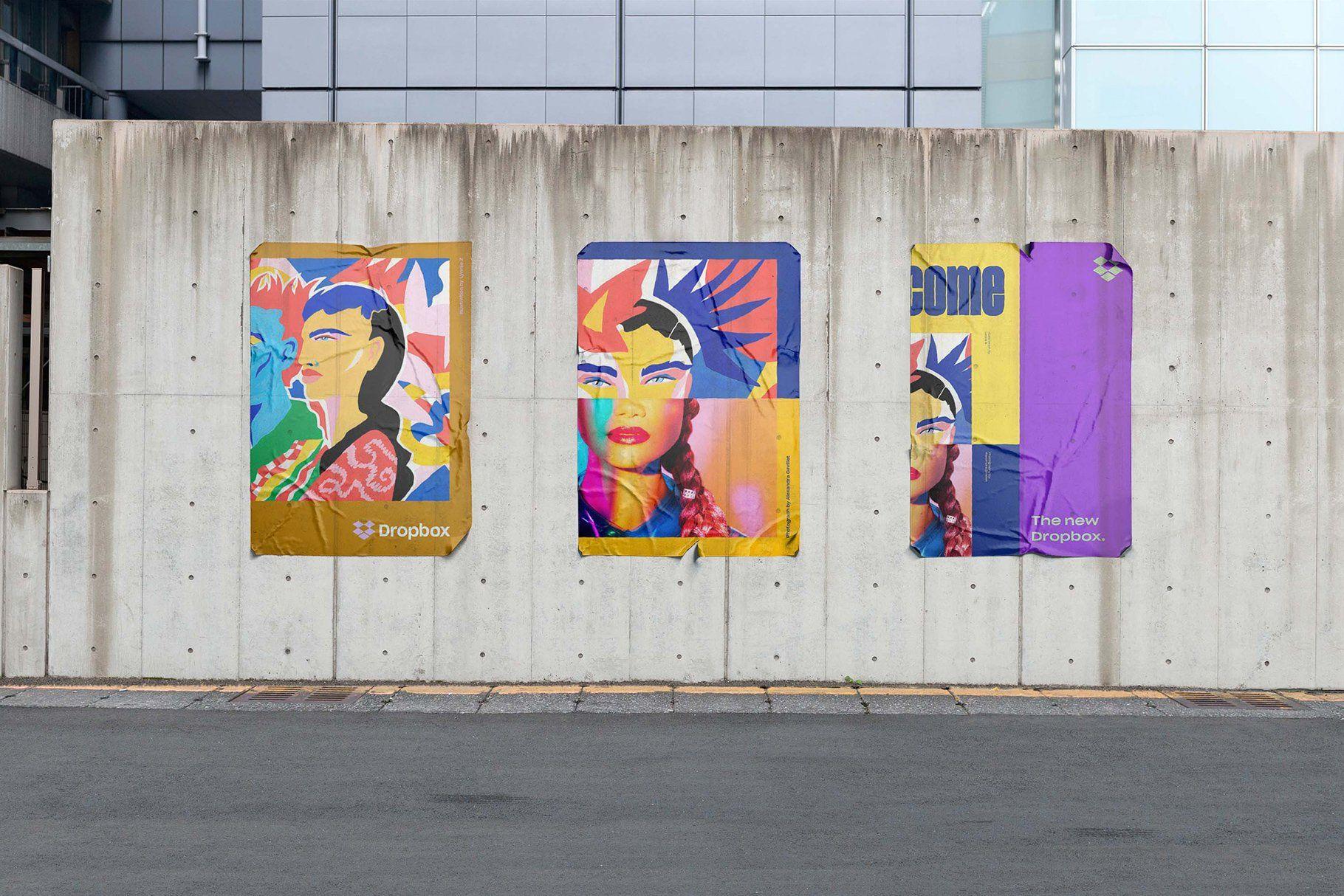12 Urban Street Mockups Psd Mockup Psd Branding Mockups Illustration Design