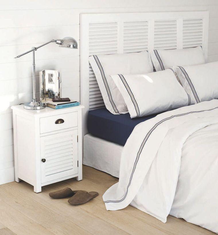DIY chambre  3 têtes de lit à faire soi-même Head bed, Decoration