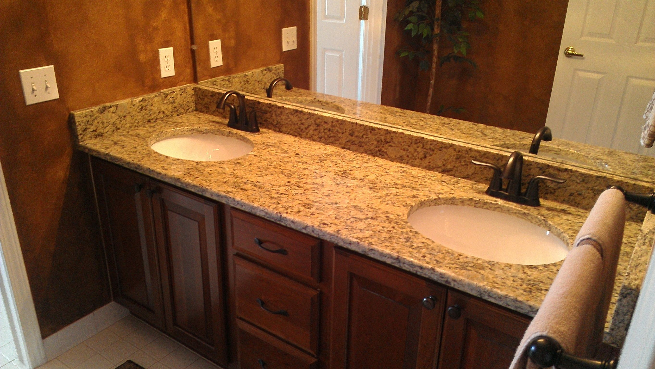 His & Her Sinks! Another must-have quality among home ...