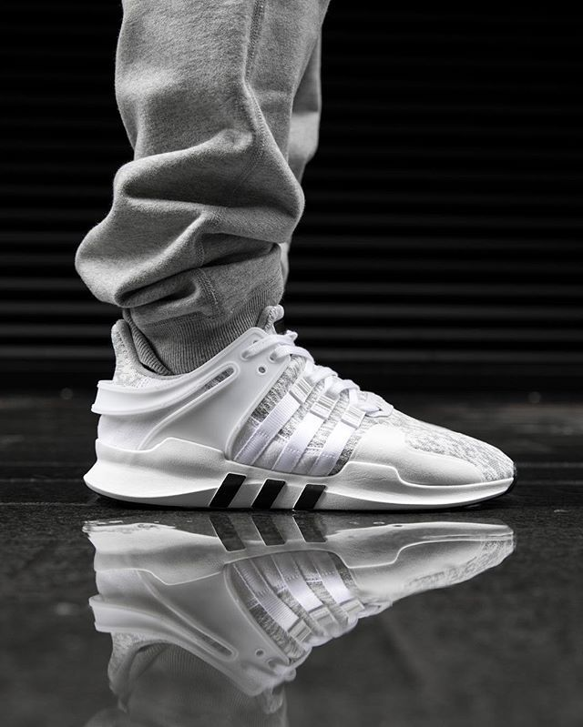 adidas eqt support adv primeknit casual shoes