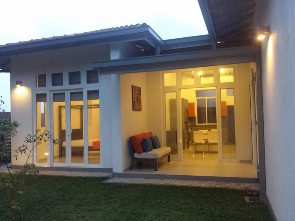 Newly Built Two Bedroom House For Rent In Athurugiriya Renting