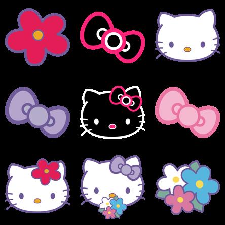 Hello Kitty - 9 Free Icons, Icon Search Engine | hello kitty