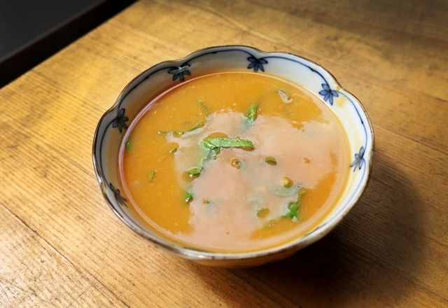 Video recipe of the week: Quick Sweet Potato with Greens and Bourbon Soup – The Post and Courier
