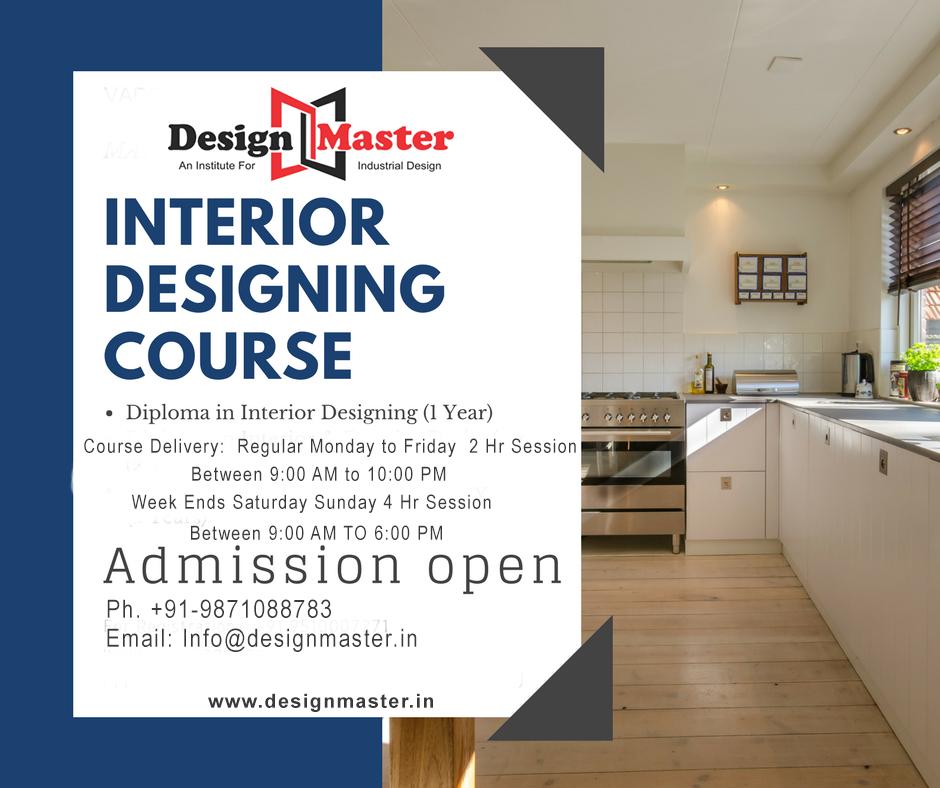 Interior Designing Courses Diploma In Interior Designing 1 Year