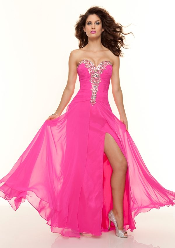 1000  images about MY DREAM PROM DRESS on Pinterest  Prom dresses ...