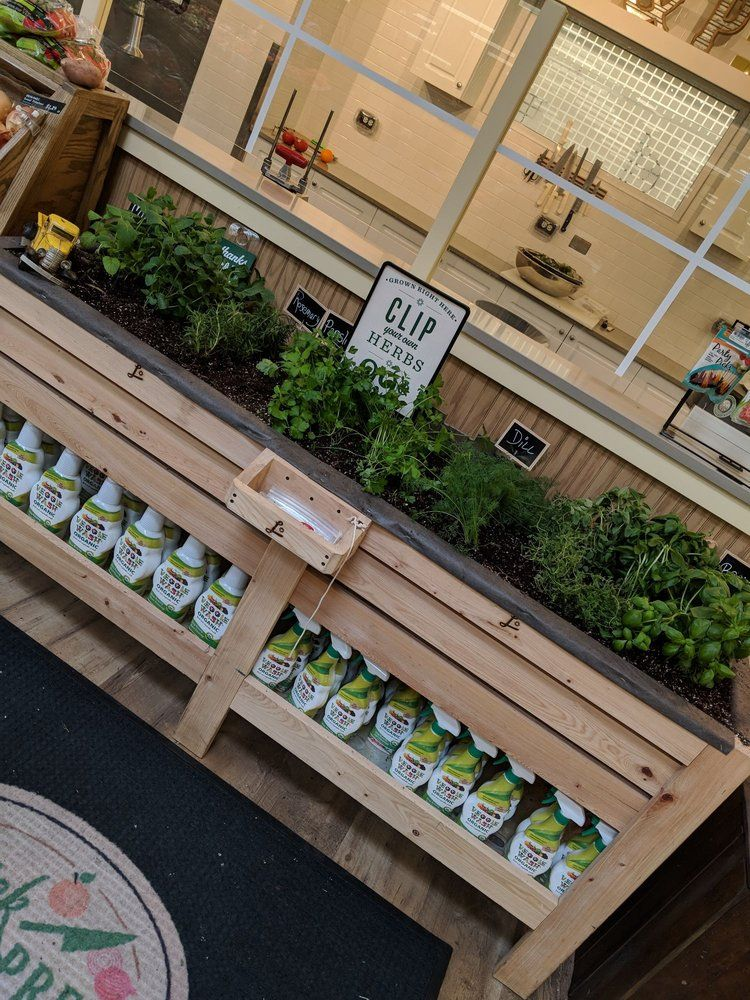 Photo of Lowes Foods Summerville, SC, United States Herbe