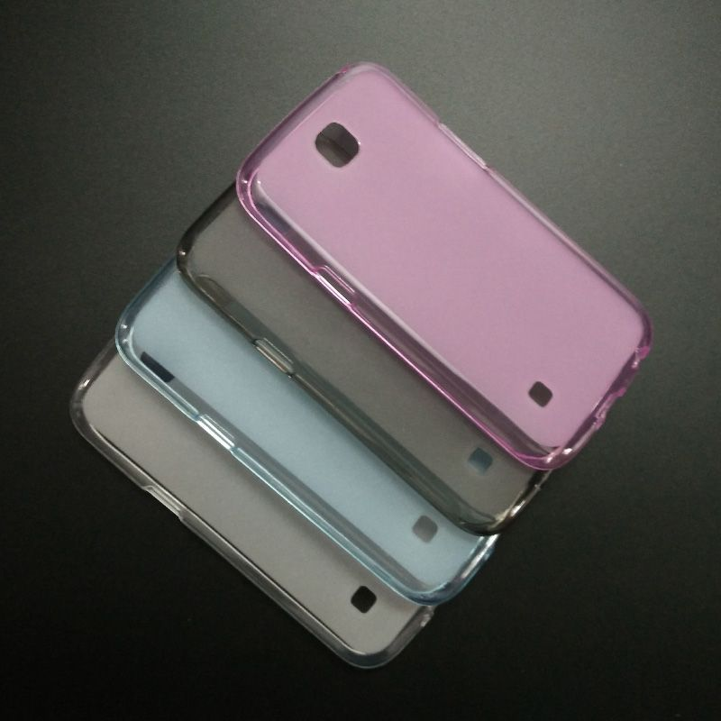 대한 lg k3 lte 케이스 커버 실리콘 다시 커버 전화 케이스 lg k3 lte k100ds k100 4 그램 lte 케이스 tpu 소프트 보호 가방