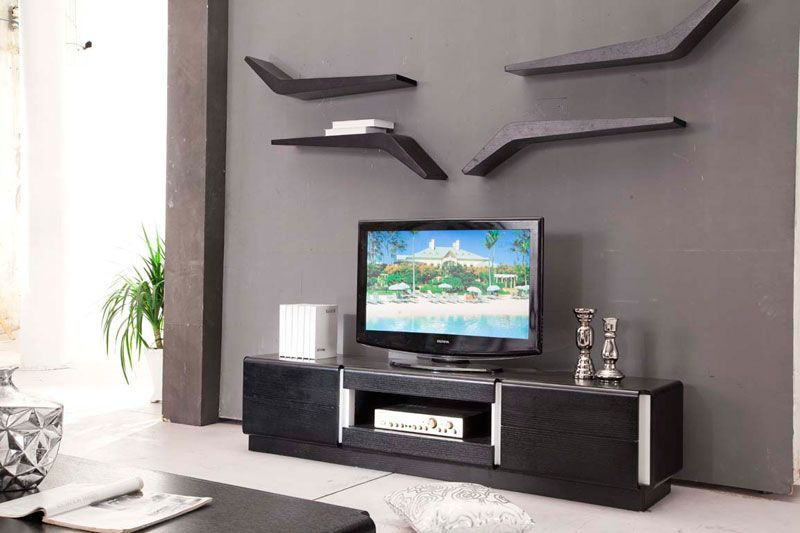 home tv stand furniture designs. 40  TV Stand Ideas for Ultimate Home Entertainment Center Tv