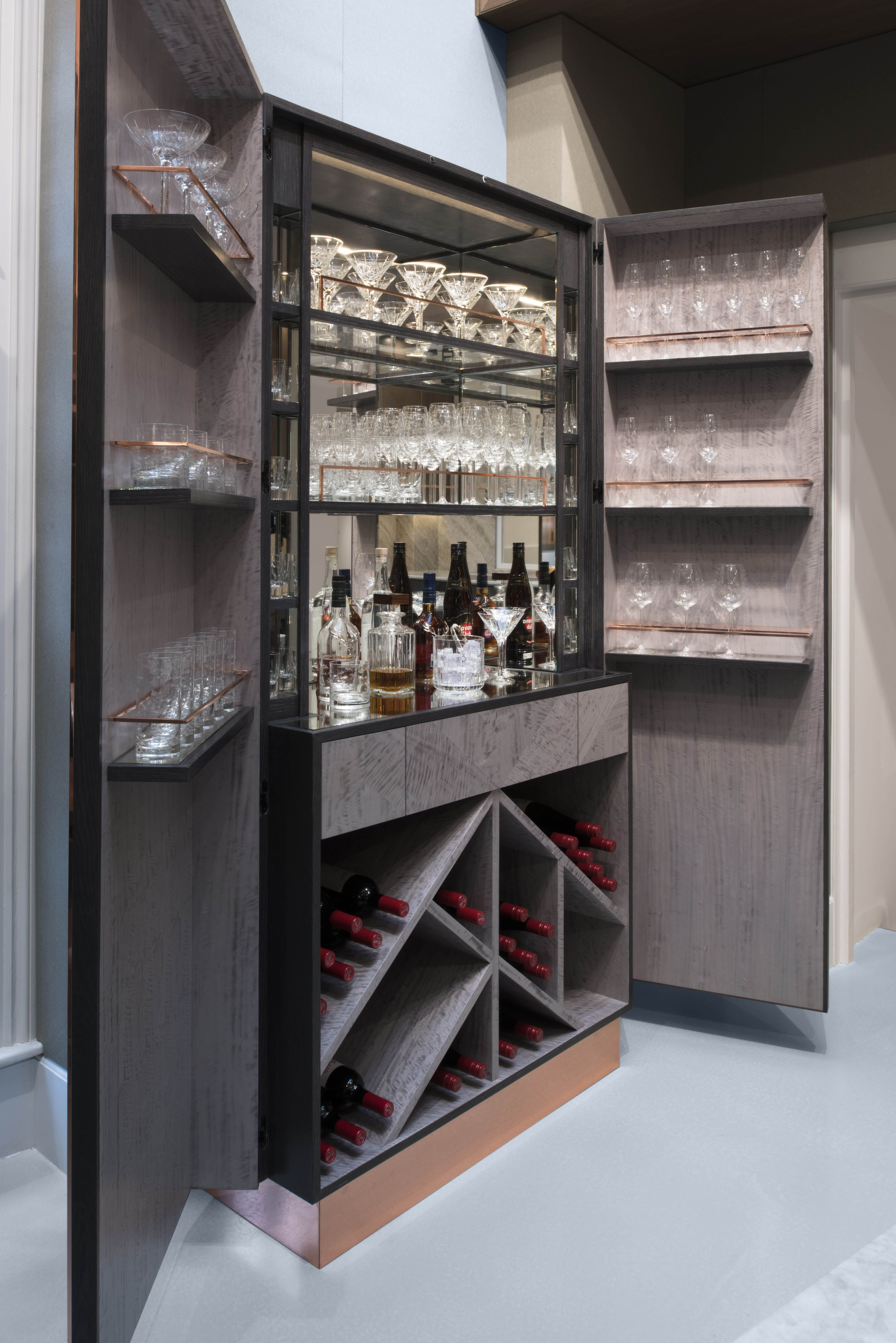 Pin By Vanisha On Bar Cabinets For A Home Bars For Home Home Bar Designs Bar Furniture
