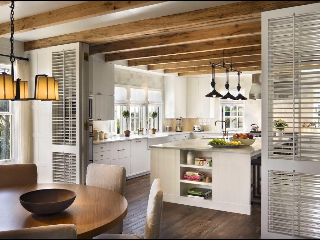 Neue stil zu hause design-bilder country style  kitchen  pinterest  haus schöne küchen und wohnen