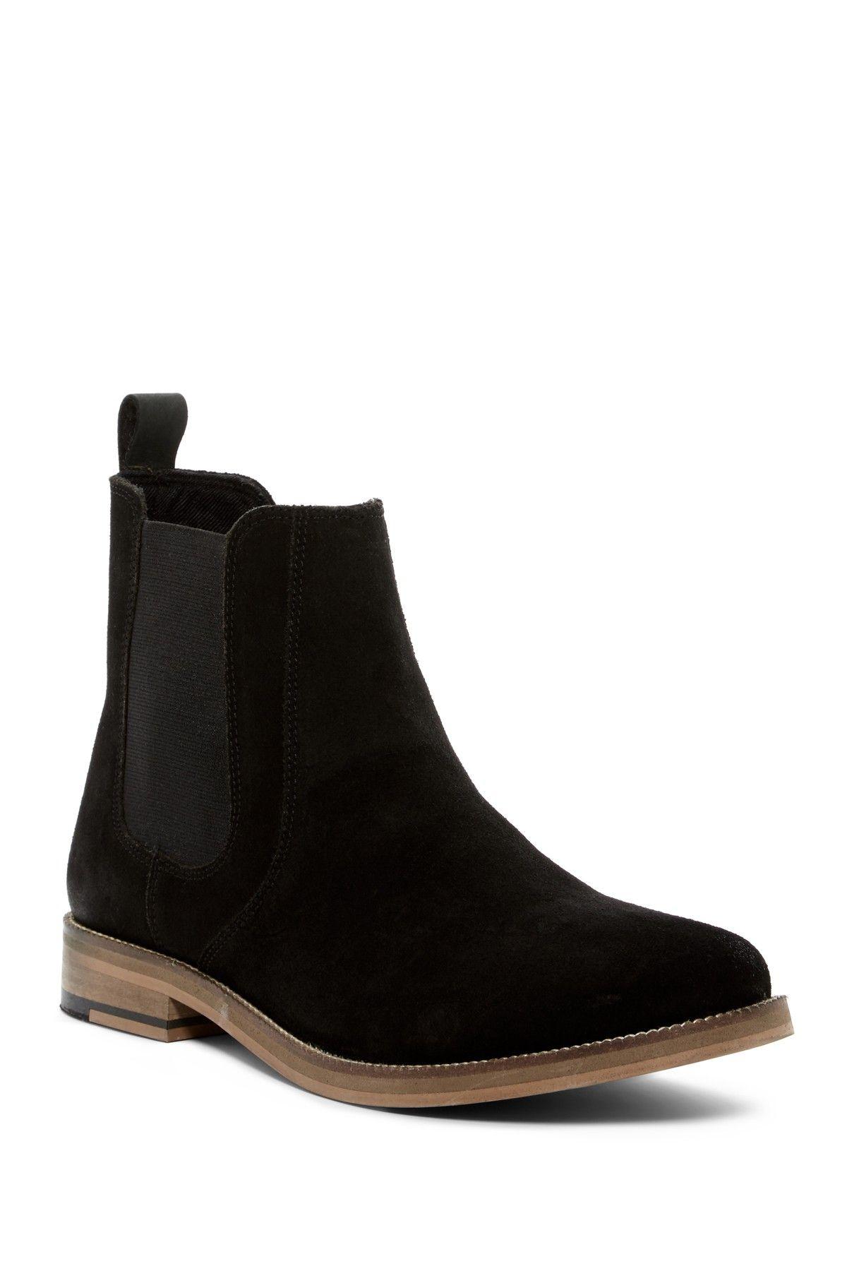 f18a84c5f35 Denham Leather Chelsea Boot by Crevo on  nordstrom rack