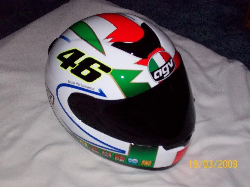 Agv K2 Valentino Rossi Graziano Rossi Tribute Mugello Replica Valentino Rossi Motorcycle Gear Valentino