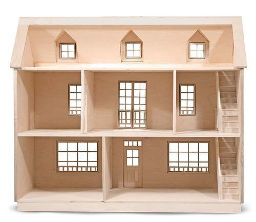 I M A Giant Blog Challenge Emily Henderson Doll House Plans Diy Dollhouse Wooden Dollhouse