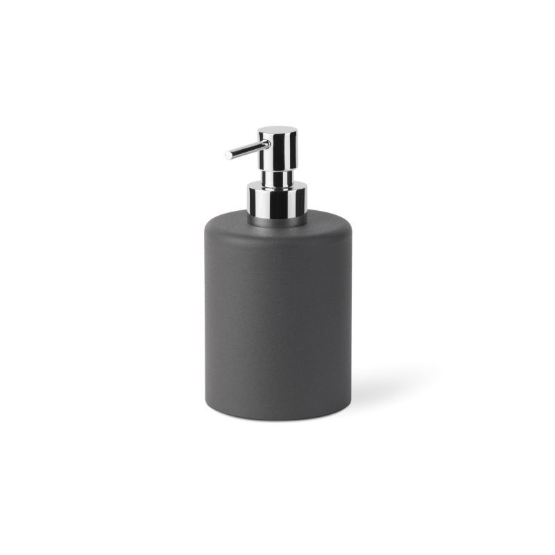 WS Bath Collections Saon 44018 Saon Free Standing Soap Dispenser