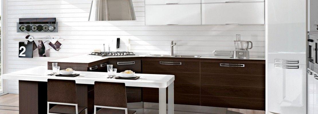 progetto cucina stanza 2 x 3 m isola - Cerca con Google | Cucine ...