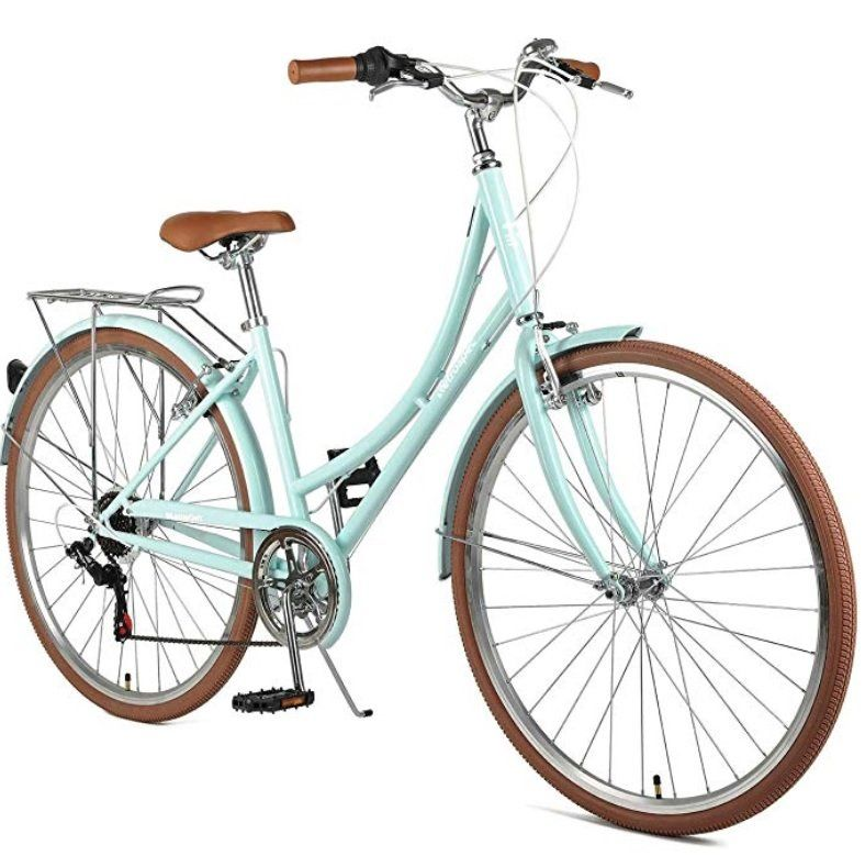 Best Bikes For Seniors In 2020 Buying Guide Commuter Bike