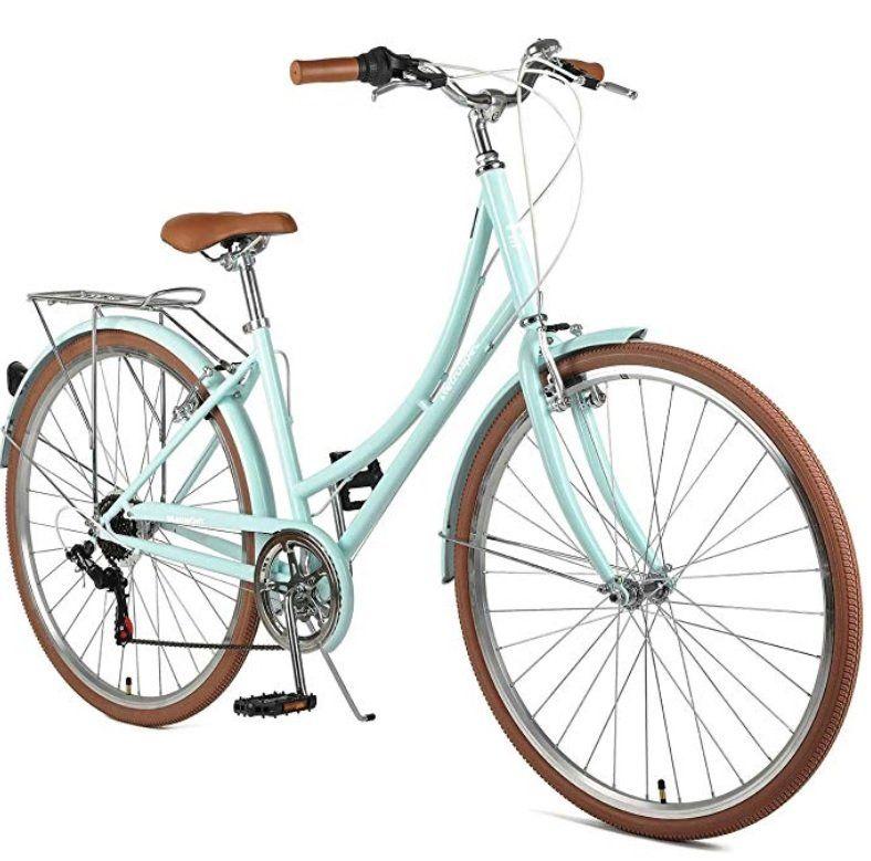 Best City Bikes Easy Rides Public Shinola Gazelle 10 More