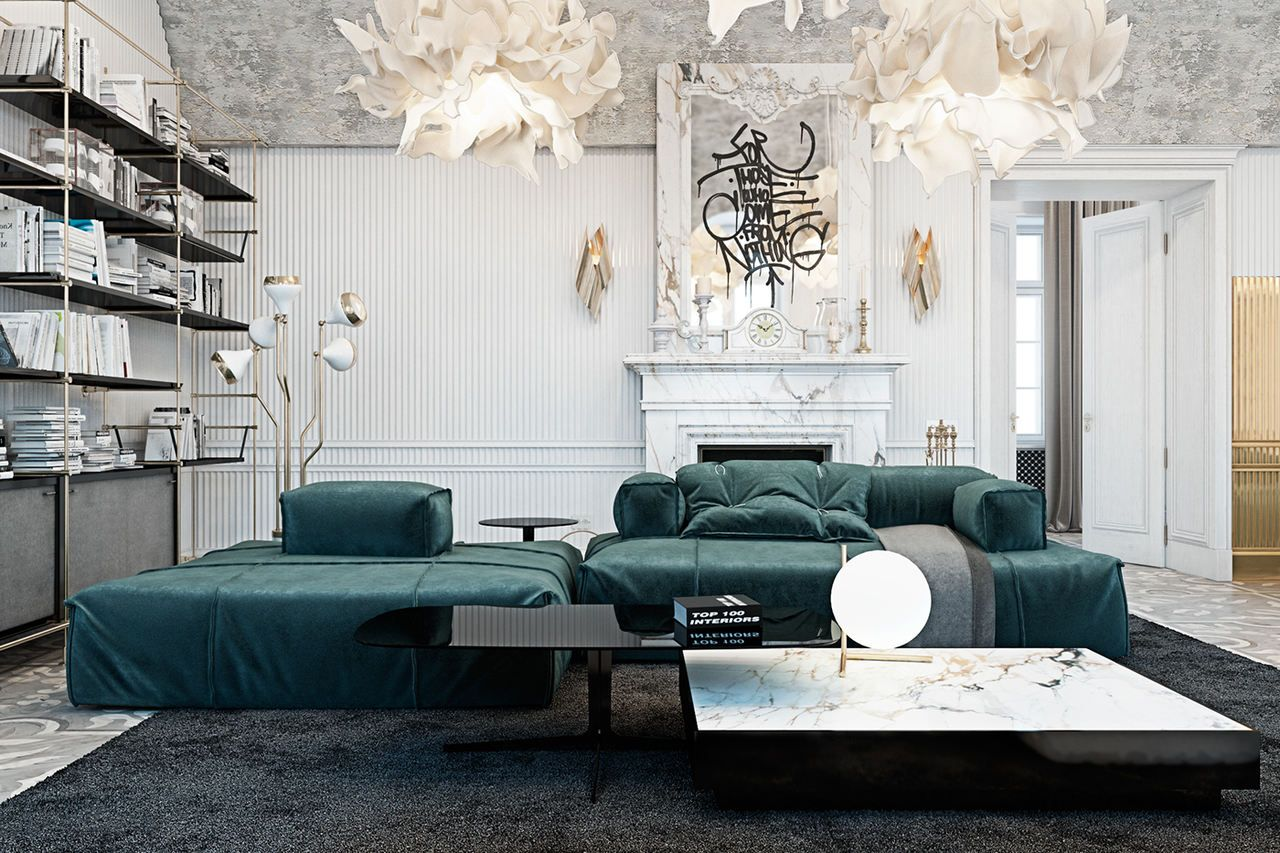 5 Luxury Design Projects That You Won鈥檛 Believe With Images