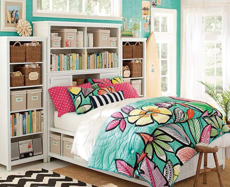 Pb Teen Girl Bedding: Ideas For My New Room