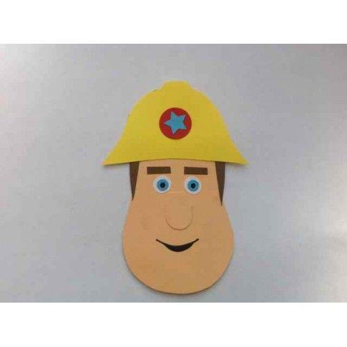 brandweerman sam brandweer traktatie
