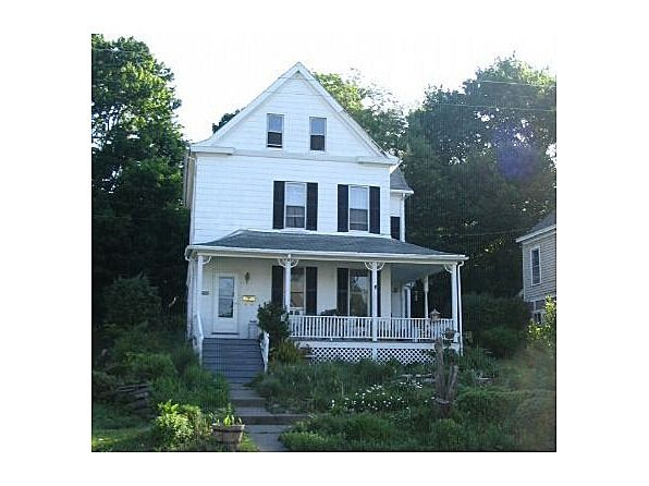GIANT VICTORIAN HOME MAINSTREET CATSKILLS....Village victorian noted for the beautiful perennials. Wrap around porch, 3 bedroom, 3 bath walk up attic, hardwood floors, spacious closets. Home faces south - nice morning light. #zillow