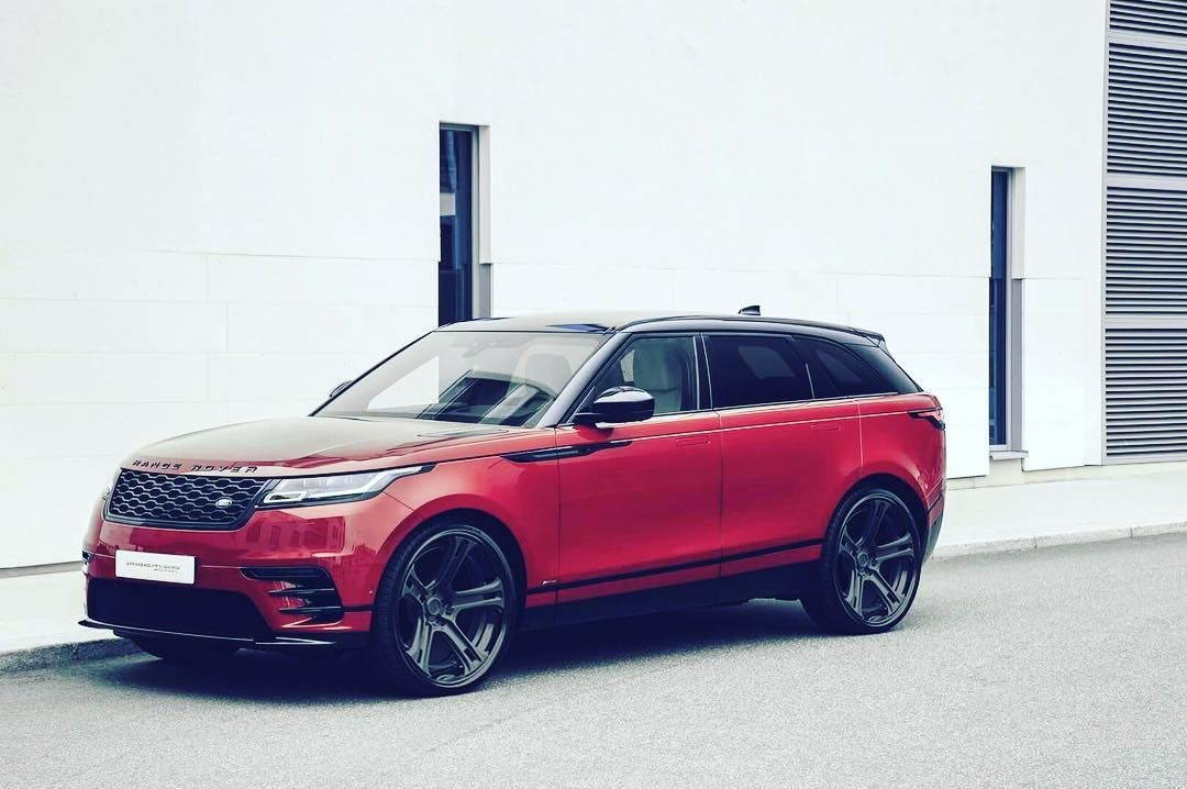 64 Likes 8 Comments Premier Edition Premieredition On Instagram Range Rover Velar On A Set Of Our 24 Forged C Range Rover Range Rover Sport Land Rover