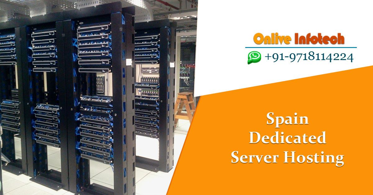 We are offering exclusive Dedicated Server Hosting Plans