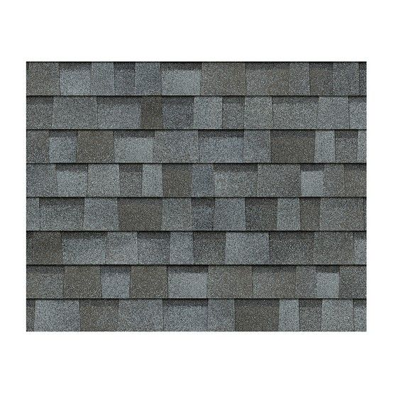 Lowes Quarry Gray Roof Shingle Shingles In 2019