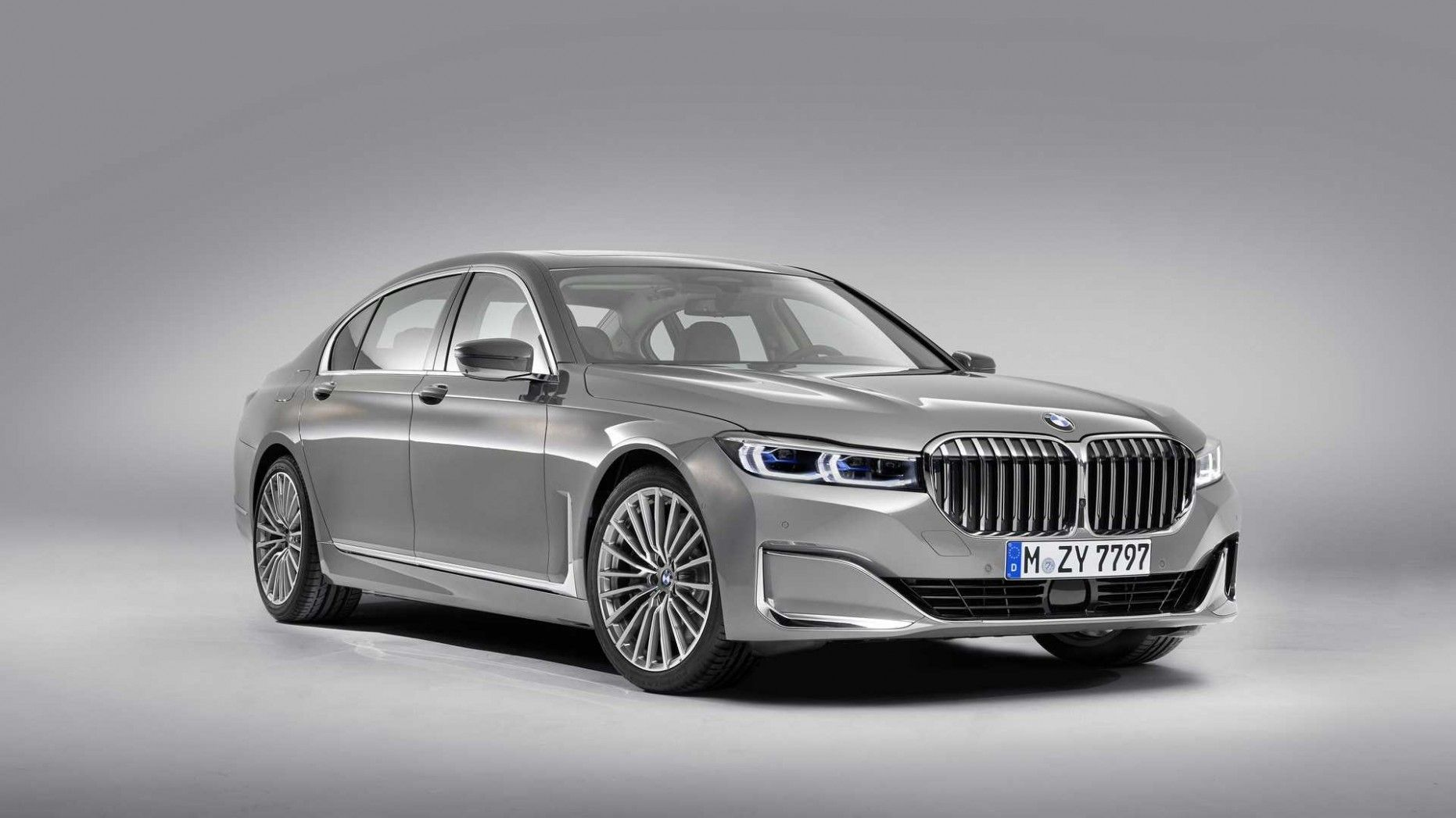 7 Moments To Remember From 2020 Bmw 750li