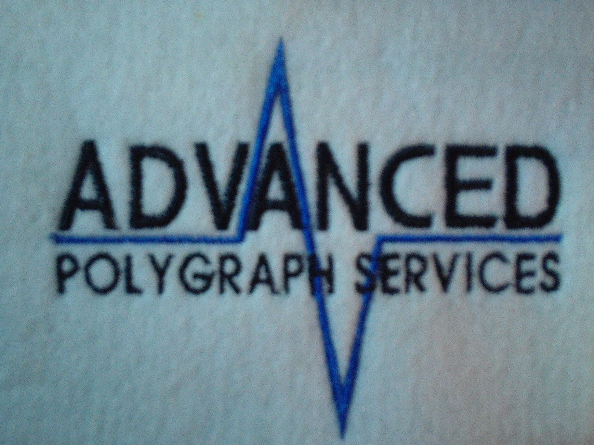Advanced Polygraph Services