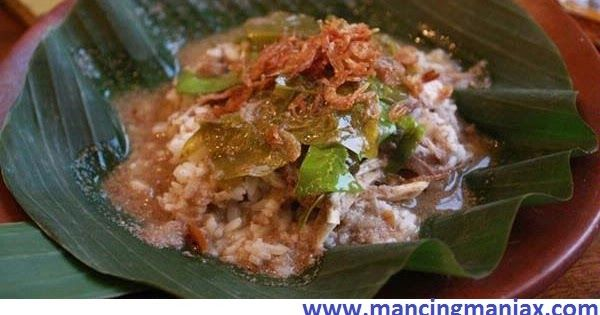 Nasi Pindang Kudus Sederhana Step By Step Resep Resep Resep Pasta Nasi