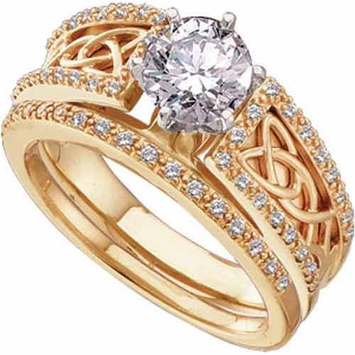 gold engagement ring can see my bbf with this one shannon callahan - Gold Diamond Wedding Rings