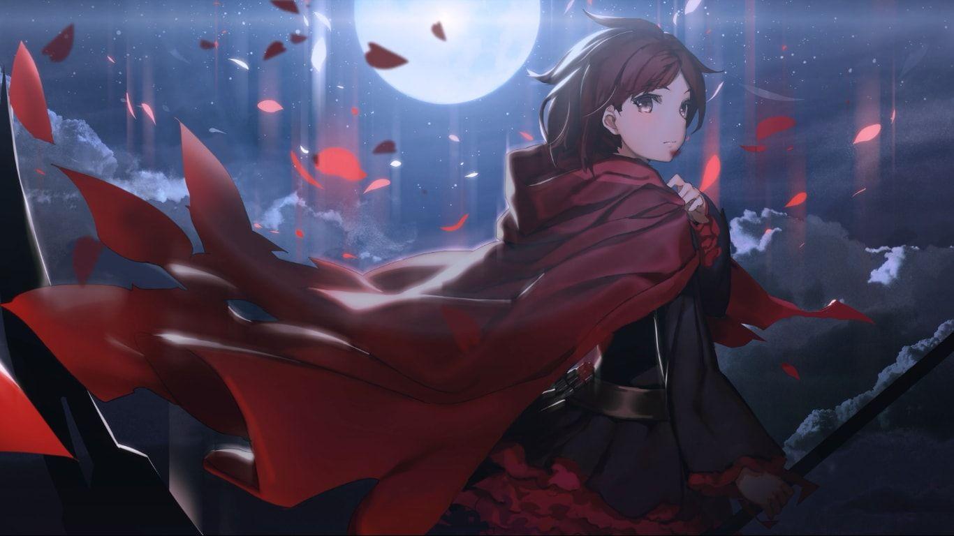 Anime Pictures Is 4k Wallpaper Yodobi In 2020 Rwby Anime Rwby Wallpaper Rwby