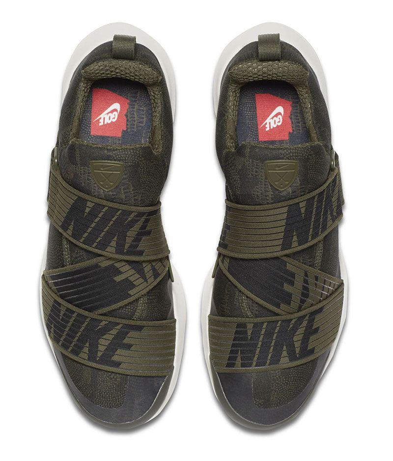 Nike Dévoile Les Premiers Visuels De Nike Air Zoom Gimme ...
