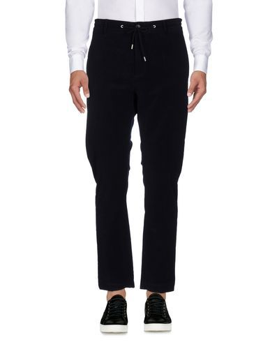 DEPARTMENT 5 Men's Casual pants Dark blue 33 jeans