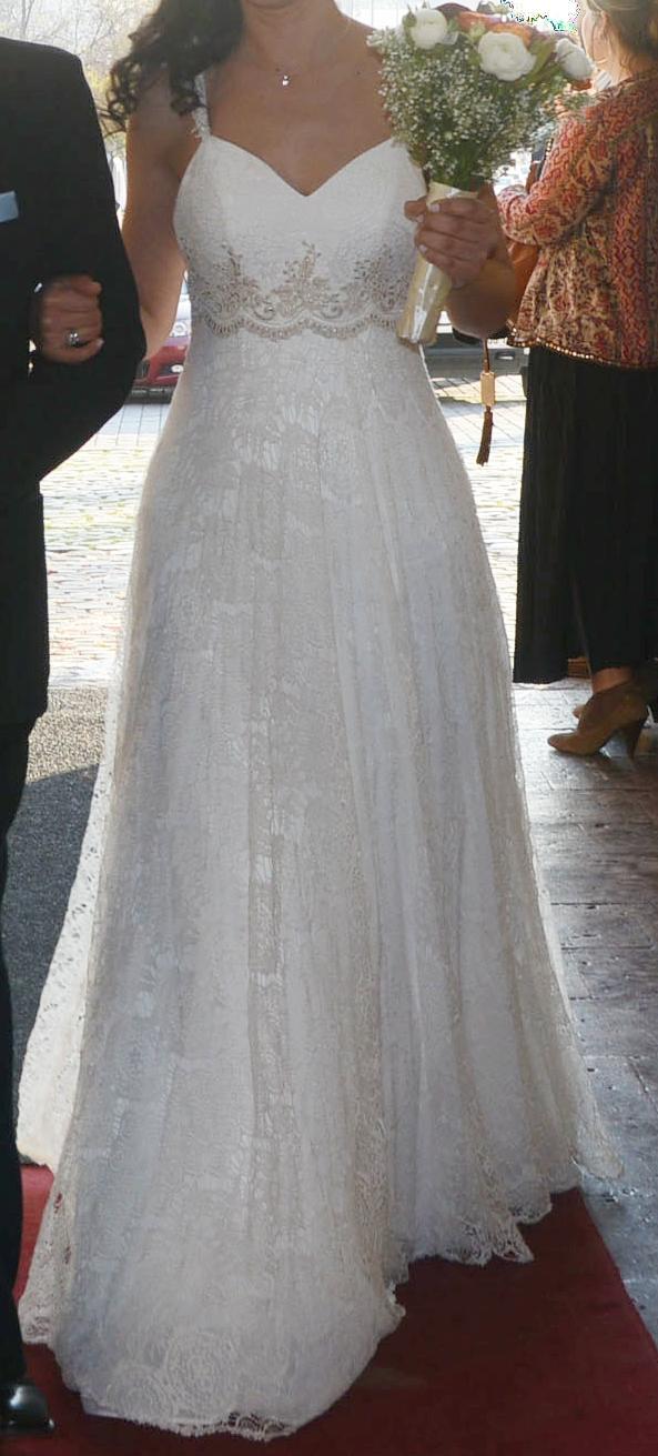 Nuevo vestido publicado! Macarena Palma – T 38-40 ¡por sólo $500000 ...