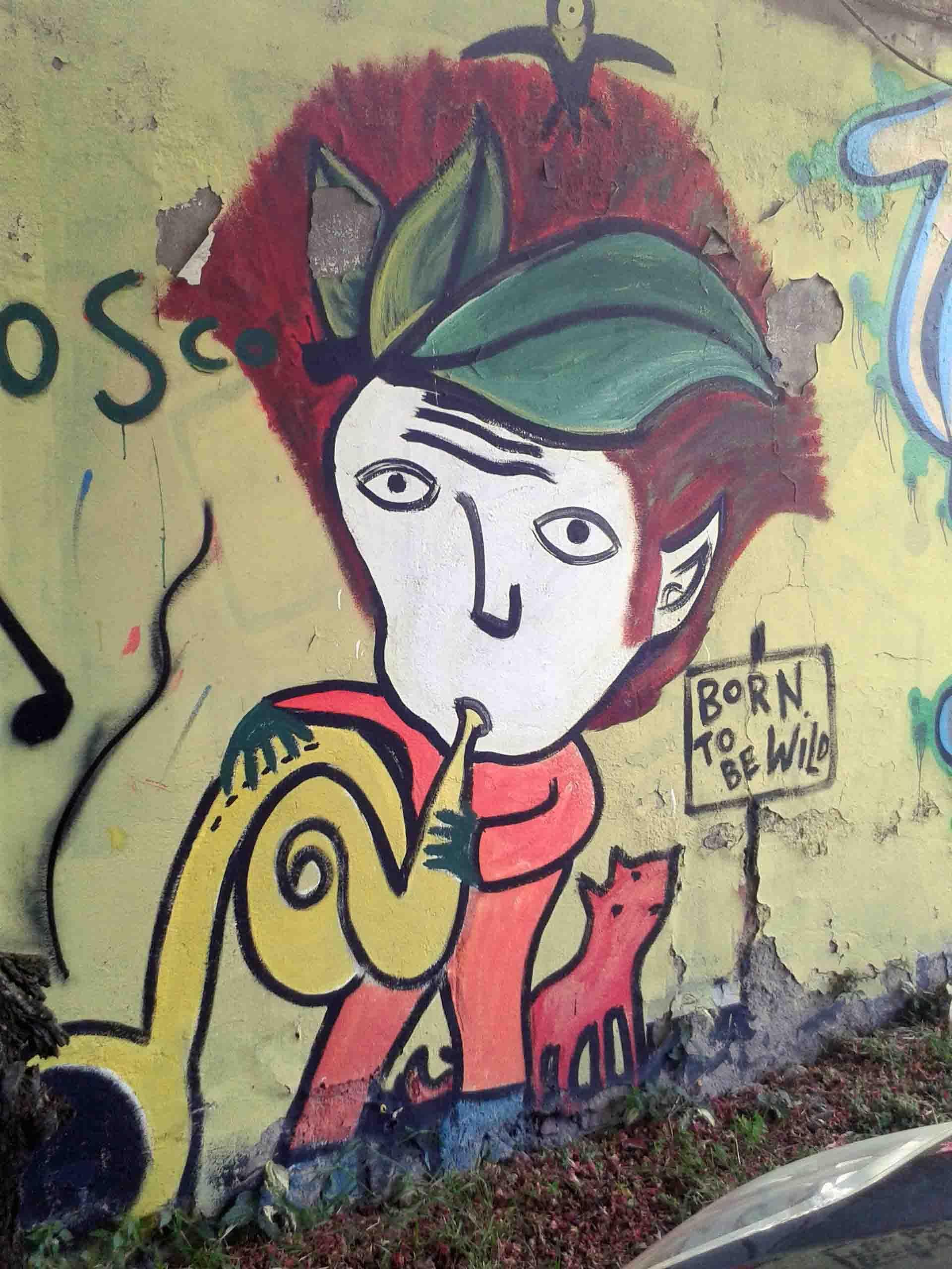 2014 - Prato (Tuscany - Italy)