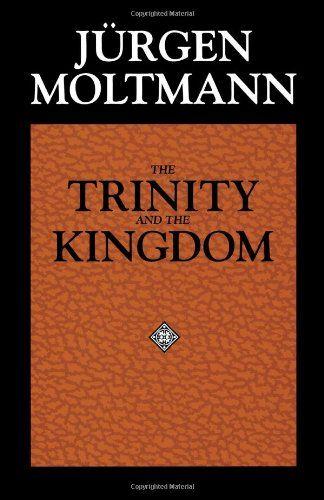 The Trinity and the Kingdom by Jurgen Moltmann http://www.amazon.com/dp/080062825X/ref=cm_sw_r_pi_dp_nLGJub1C2XRD6